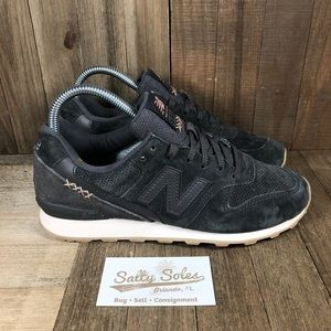 New Balance 696 Suede Womens Size 7